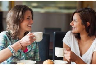 Ce nu stiai despre bautorii de cafea