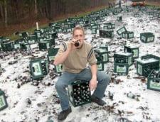 Ce nu stiai despre bere - istoria amuzanta a bauturii, o placere vinovata