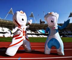 Ce nu stiati despre jocurile olimpice de la Londra
