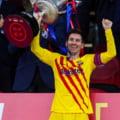 Ce număr va avea Messi pe tricou la PSG