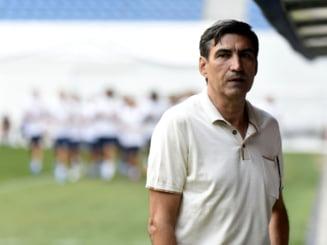Ce nume ar da Victor Piturca noului stadion Steaua