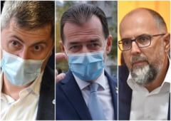 """Ce nume se vehiculeaza pentru noul Guvern si cum si-au impartit ministerele PNL, USR-PLUS si UDMR? Scandal intre liberali: Orban, acuzat ca ar fi """"lasat din mana"""" portofolii importante"""