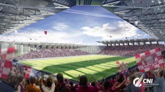 Ce nume va purta noul stadion Rapid