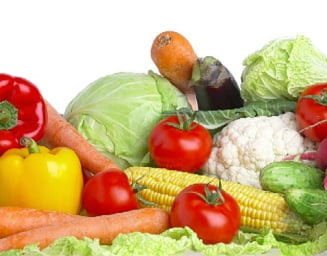Ce obiceiuri alimentare au romanii - sondaj IRES