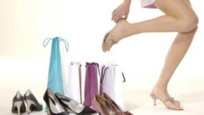 dureri articulare atunci când purtați pantofi