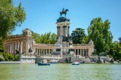 Ce parcuri merita sa vezi daca iti rezervi bilete de avion spre Madrid