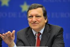 Ce parere are Barroso despre Romania, Dacian Ciolos si noul guvern