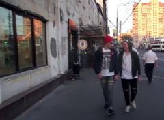 Ce patesc homosexualii care se tin de mana in Ucraina si Rusia (Video)