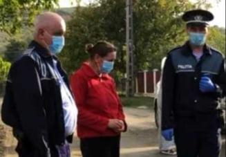 Ce pateste in Romania o femeie care-si ucide sotul pentru ca a maltratat-o sistematic: 5 ani de inchisoare, un milion de lei daune si patru copii orfani