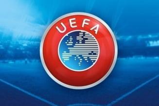 Ce pedeapsa risca Turcia din partea UEFA dupa ce Erdogan a primit super-puteri