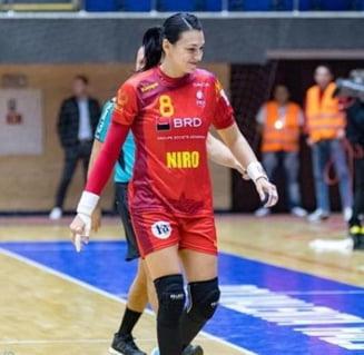 Ce performanta! Cristina Neagu, cea mai buna marcatoare din istoria Campionatului European de handbal!