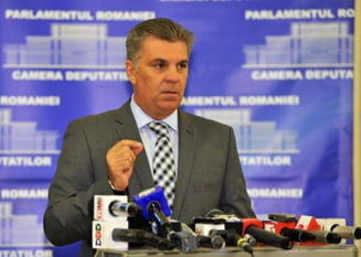 Ce pesedisti se lupta pentru sefia Consiliului National al partidului - surse