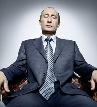 Ce planuri are tarul Putin?