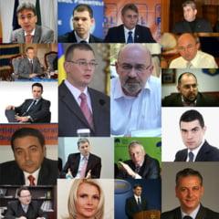 Ce planuri au ministrii din Cabinetul Ungureanu