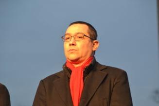 Ce poate face Ponta legat de cursul euro