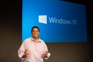 Ce poate face noul Windows 10 pe piata calculatoarelor