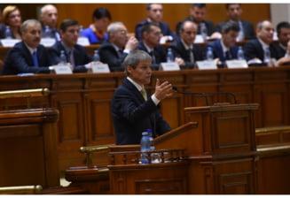 Ce poate si ce trebuie sa faca Guvernul Ciolos?