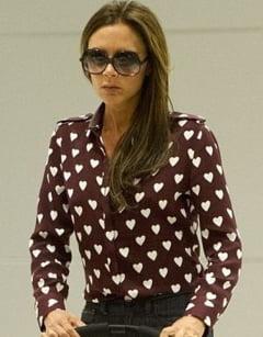 Ce poate spune o bluza despre corupta lume a modei