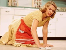 Ce pot pati femeile care nu sunt active acasa