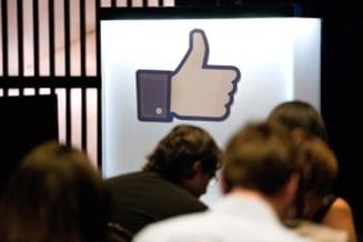 """Ce pregateste Facebook-ul pentru ca oamenii sa nu mai dea """"Like"""" la anunturi triste"""