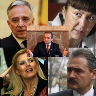 Ce premier ar fi bun pentru Romania? - Sondaj Ziare.com