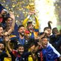Ce premiu in bani a incasat Franta dupa triumful din finala Campionatului Mondial