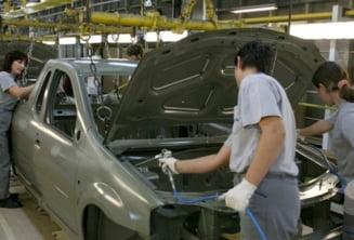 Ce prime de Paste iau angajatii din industria auto