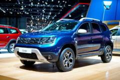 Ce probleme au depistat francezii la Dacia Duster 2019