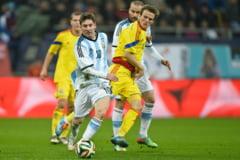 Ce profit urias a facut FRF de pe urma amicalului cu Argentina