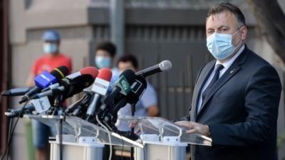 Ce propune Nelu Tătaru pentru creșterea ratei de vaccinare în România. Declarația a fost făcută în contextul creșterii alarmante a numărului de cazuri
