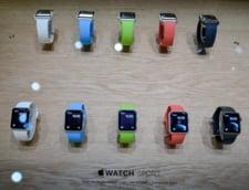 Ce pune la cale Apple cu noul sau ceas inteligent