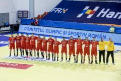 Ce rau am ajuns la handbal masculin. Din campioana mondiala, Romania a ajuns ciuca batailor in preliminarii