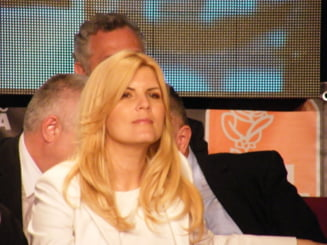 Ce rau n-a facut Elena Udrea? (Opinii)