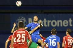 Ce rezultat a inregistrat Dinamo Zagreb inaintea duelului cu Petrolul