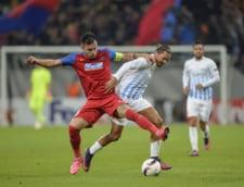 Ce rezultat a inregistrat FC Zurich inaintea revansei cu Steaua din grupele Europa League