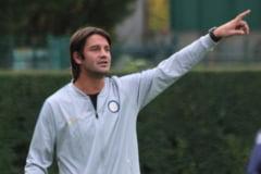 Ce rezultate are Cristi Chivu ca antrenor la Inter Milano
