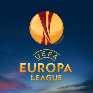 Ce rezultate au obtinut in campionat adversarele Stelei si Astrei din grupele Europa League