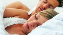 Ce risca femeile care se culca tarziu