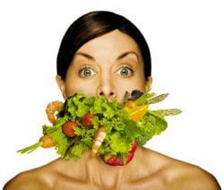Ce risti daca nu te vitaminizezi
