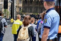 Ce rol are Politia Scolara: combate fenomenul de bullying, traficul de droguri in scoli, dar poate interveni si in cazuri de violenta in familie