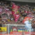 Ce s-a întâmplat în vestiarul Rapidului după victoria cu FCSB FOTO