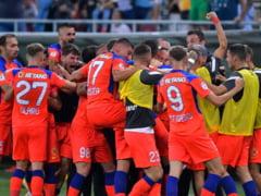 Ce s-a întâmplat în vestiarul lui FSCB după victoria categorică cu Dinamo VIDEO
