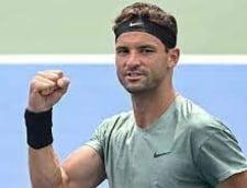 """Ce s-a ales de """"noul Federer"""", unul dintre cei mai promitatori tenismeni din ATP"""
