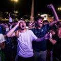 Ce s-a intamplat azi noapte la Roma, dupa ce Italia a castigat Campionatul European de fotbal