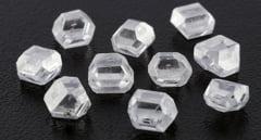 Ce s-a intamplat cu fabrica de diamante construita de Ceausescu, aflata pe locul trei in lume la calitatea produselor. Interesele imobiliare care au falimentat afacerea