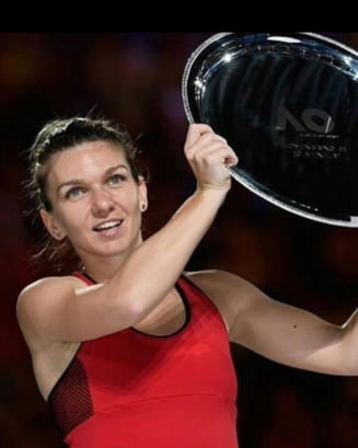 Ce s-a intamplat cu favoritele numarul 1 la Australian Open in ultimii 10 ani. Analiza detaliata facuta de WTA, care se refera si la Simona Halep