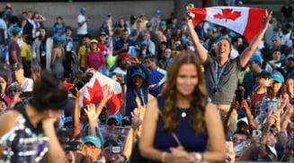 Ce s-a intamplat in orasul natal al Biancai Andreescu la o zi dupa succesul din finala de la US Open