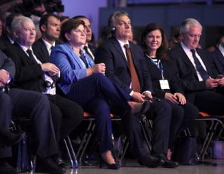 Ce s-a intamplat la alegerile din Polonia si Ungaria: E infrangerea FIDESZ in Budapesta semn ca regimul Viktor Orban se clatina? Efecte pentru Bucuresti Interviu