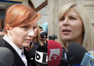 """Ce s-a intamplat marti seara in dosarul Elenei Udrea si al Ioanei Basescu. Cronica unui proces maraton: """"Dispret fata de lege""""/ """"Am fost prima de dupa Ceausescu care a investit in turism"""""""