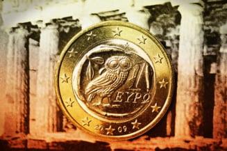 Ce s-ar intampla daca ar disparea Grecia asa cum o stim?